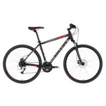 Kellys CLIFF 90 cross kerékpár, piros