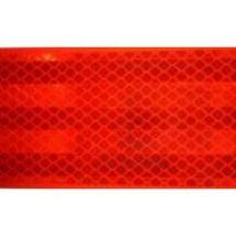 Reflective Tape fényvisszaverő ragasztószalag 3M (piros)