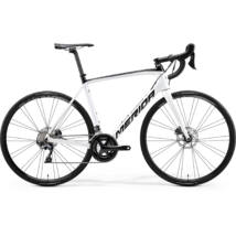 Merida Scultura Disc 5000 országúti kerékpár, fehér