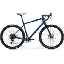 Merida Silex 6000+ gravel kerékpár, kék