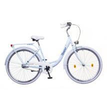 Neuzer Balaton Premium női city kerékpár, agyváltós, 3seb