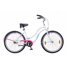 Neuzer California Eco női cruiser kerékpár, agyváltós