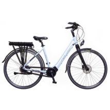 Neuzer Verona női E-trekking kerékpár, középmotoros, 8sp