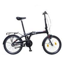 Neuzer Fold-up összecsukható kerékpár. agyváltós