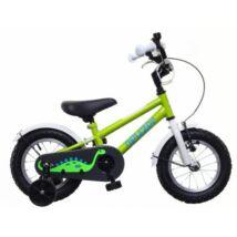 Neuzer BMX gyerek kerékpár 12'', Zöld