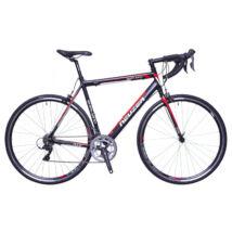 Neuzer Whirlwind 100 országúti kerékpár, piros