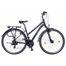 Neuzer Firenze 200 női trekking kerékpár, agydinamós