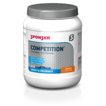 Sponser Competition sportital (400g)