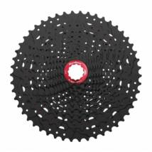 Sunrace CSMZ90 WA5 12 sebességes fogaskoszorú, 11-50, fekete