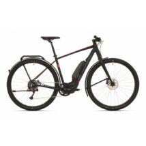 Superior '20 eRX 630 Touring e-cross kerékpár, középmotoros, 8s