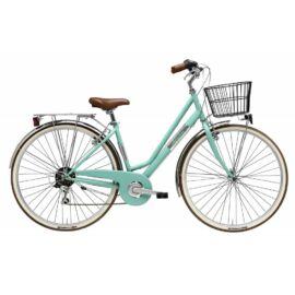Adriatica Panarea női city kerékpár - zöld