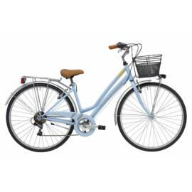 Adriatica Trend női city trekking kerékpár, 6seb