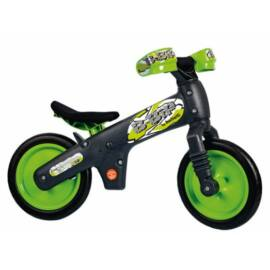 Belleli BIP futókerékpár (Zöld)