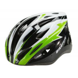 Bikefun Cobber bukósisak - zöld