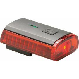 Bikefun Brakelight hátsó lámpa, féklámpa funkcióval