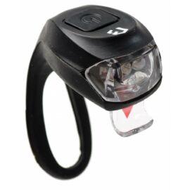 Bikefun Pixie első lámpa - fekete