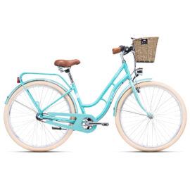 CTM SUMMER agyváltós city kerékpár, türkiz