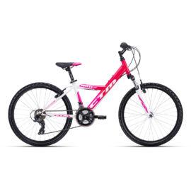CTM WILLY 2.0 24 gyerek kerékpár (pink)