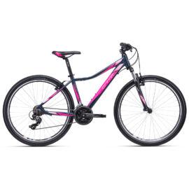 CTM CHARISMA 1.0 MTB 27.5 női kerékpár (pink)