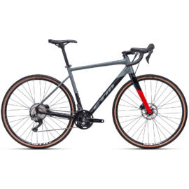 CTM KOYUK 3.0 gravel kerékpár