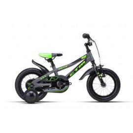 CTM BILLY 12 gyerek kerékpár (zöld)