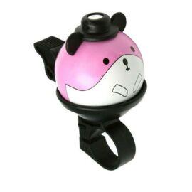 Spyral Pink Head csengő