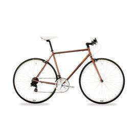 Csepel Torpedo 3*  fitness kerékpár - barna