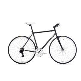Csepel Torpedo 3*  fitness kerékpár - fekete