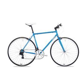 Csepel Torpedo 3* fitness kerékpár, kék