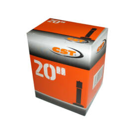 CST 20x1.75 (47-406) AV belső gumi, autó szelep