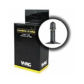 Gumi belső WAG 26x1.9/2.2 AV48 (autó szelep 48mm)