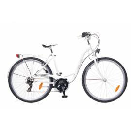 Neuzer Ravenna 6 női city kerékpár, 6seb