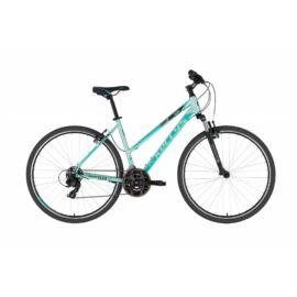 Kellys Clea 10 női cross kerékpár, menta