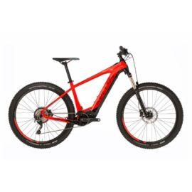 Kellys Tygon 50 MTB 27.5 e-bike, 504Wh, piros