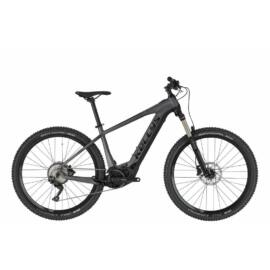 Kellys Tygon 50 MTB 27.5 e-bike, 504Wh, szürke