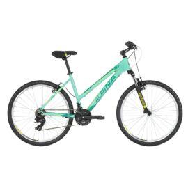Kellys Alpina Eco M10 női MTB kerékpár 26 (Fehér)