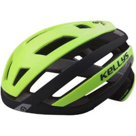 Kellys Result bukósisak - zöld