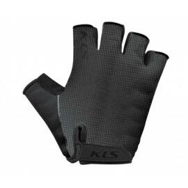 KLS Factor rövid ujjú kesztyű - fekete
