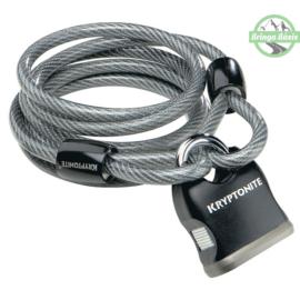 Kryptonite Kryptoflex 818