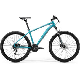 Merida Big Seven 40-D MTB 27.5 kerékpár