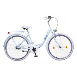 Neuzer Balaton Premium női city kerékpár - babyblue