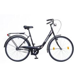 Neuzer Balaton Eco city kerékpár, agyváltós, 3seb