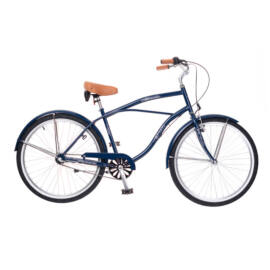 Neuzer California cruiser kerékpár - kék