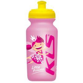 KLS Rangipo Junior rózsaszín kulacs