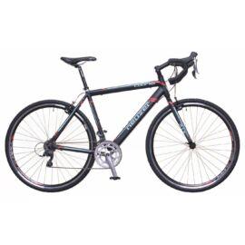 Neuzer Courier CX Gravel kerékpár, piros