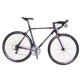 Neuzer Whirlwind 100 országúti kerékpár, magenta