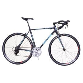 Neuzer Whirlwind 70 országúti kerékpár, cián