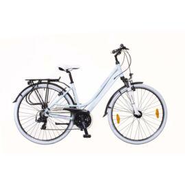 Neuzer Ravenna 100 Női Trekking kerékpár -babyblue