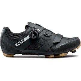 Northwave Razer MTB kerékpáros cipő -fekete-mez