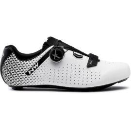 Northwave Core Plus 2 kerékpáros országúti cipő - fehér